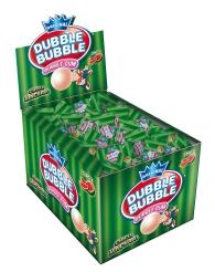 DUBBLE BUBBLE SANDIA 150 UDS 0 05     FLEER