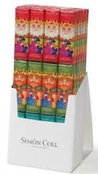 CHOCOLATIRA REYES MAGOS 3X18 GRS 1 50