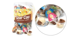 STAR CUPS 100 UDS 0 05