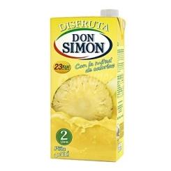 DISFRUTA PI� A 2 LITROS DON SIMON