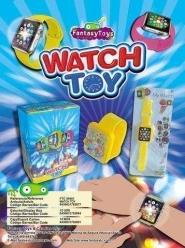 WATCH TOY 12 UDS 1 30     FANTASY