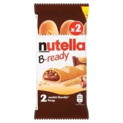 NUTELLA B READY T 2 BARRITAS UNIDAD 1